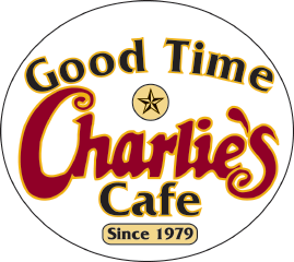 Good Time Charlie's Logo