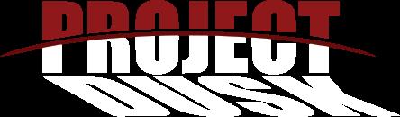 Project Dusk Logo